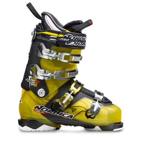 Nordica thesis boots