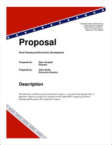 Sample proposal cover letter for construction