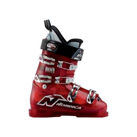Nordica Ski Boots - Colorado Ski Shop